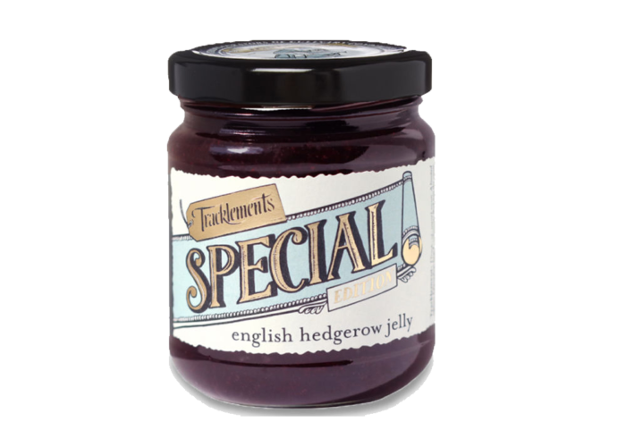 Special Edition: English Hedgerow Jelly