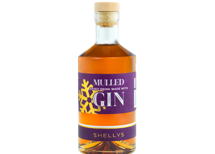 Mulled Gin 50cl