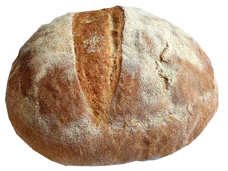 Large Family Sized Olive Bread 1.1kg